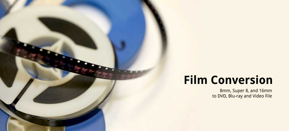 Film Transfer to Video