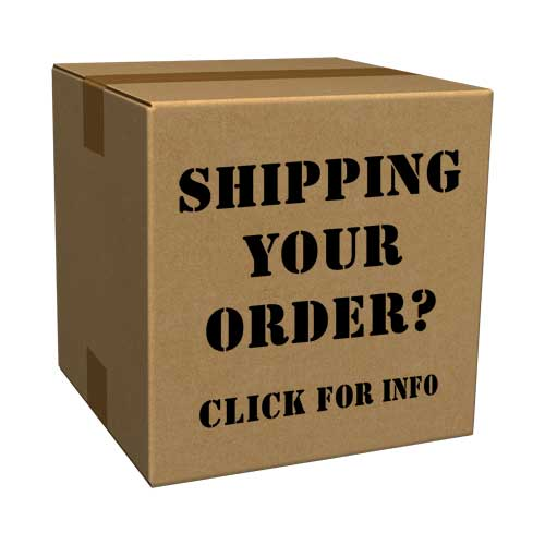 Ship Your Order